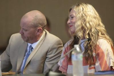 Lori Vallow Daybell has court hearing for misdemeanor charges of lying to police
