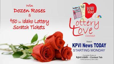 Lottery Love