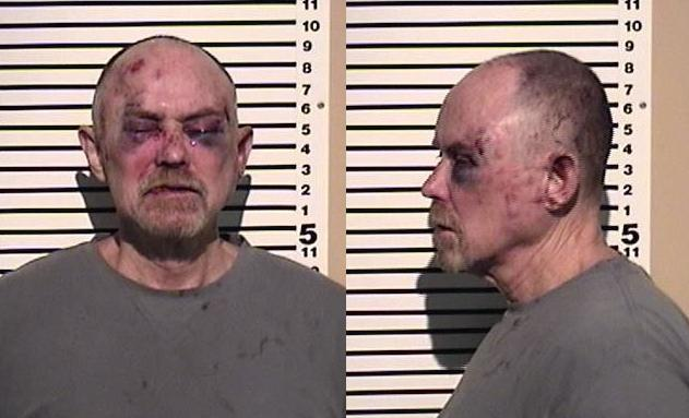 Idaho Falls Man Arrested for Aggravated Assault