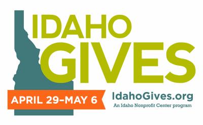 Idaho Gives logo 2021