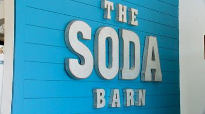The Soda Barn 2.0 Coming Soon to Pocatello