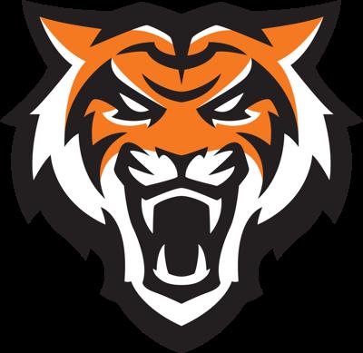 Idaho State University Bengal logo 2019