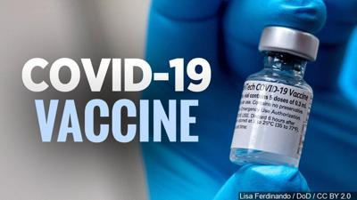 COVID-19 Vaccine 01