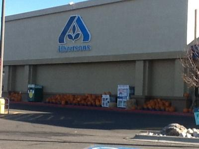 Albertsons Warns Customers of Data Breach