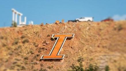 Red Hill - Idaho State Universtiy
