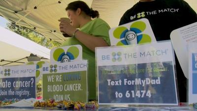 Local Boy Helps in the Fight Against Cancer