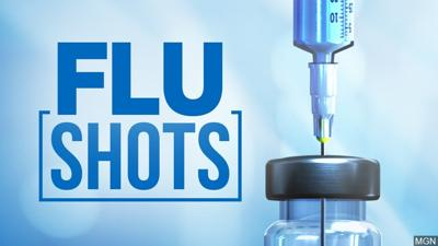 Idahoans Can Get Their Flu Shot Without Having to Leave Their Cars