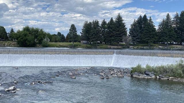 Jennifer Fink - Idaho Falls