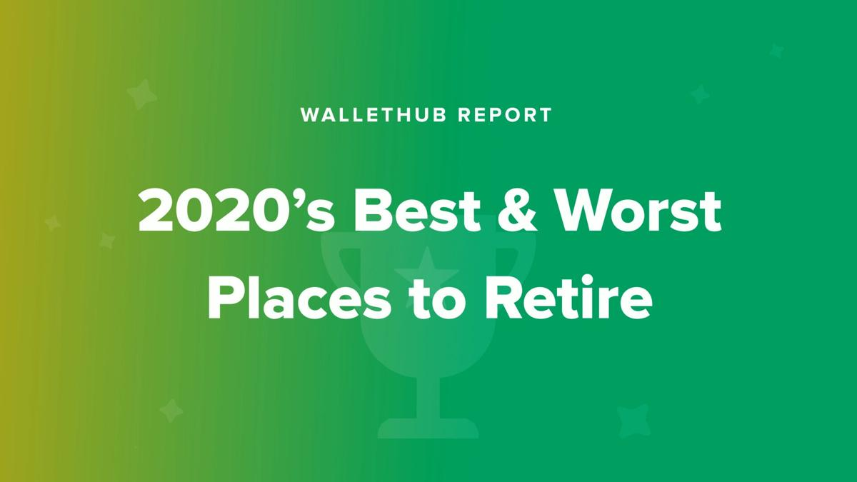 Best And Worst Places To Retire Local News Kpvi Com