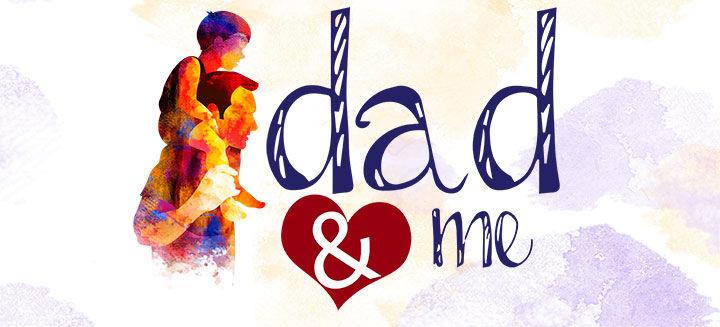 Dad & Me Contest