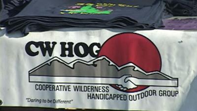 38th Annual CW HOG pig out