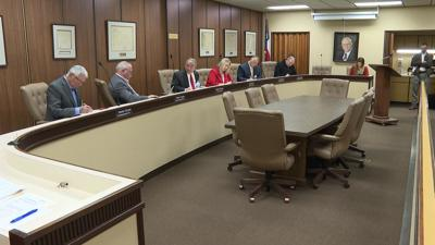 Bowie County Commissioners renew LaSalle jail contract