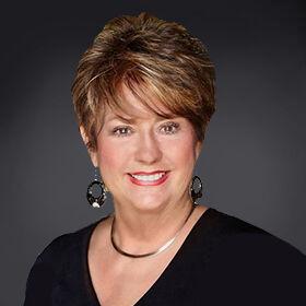 Rep. Kathy Edmonston