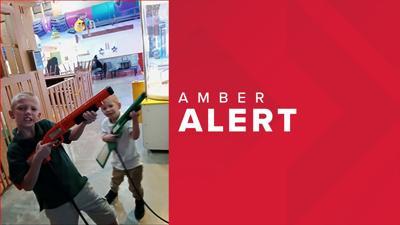Ponchatoula Amber Alert