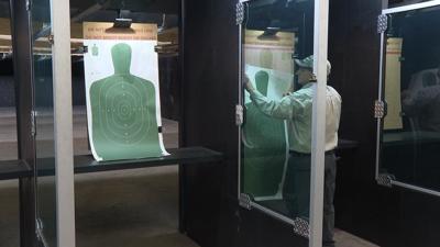 Texarkana gun shop sees increase in gun, ammunition sales