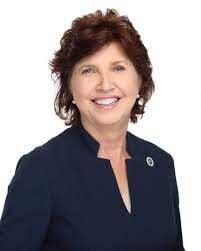 Sen. Beth Mizell