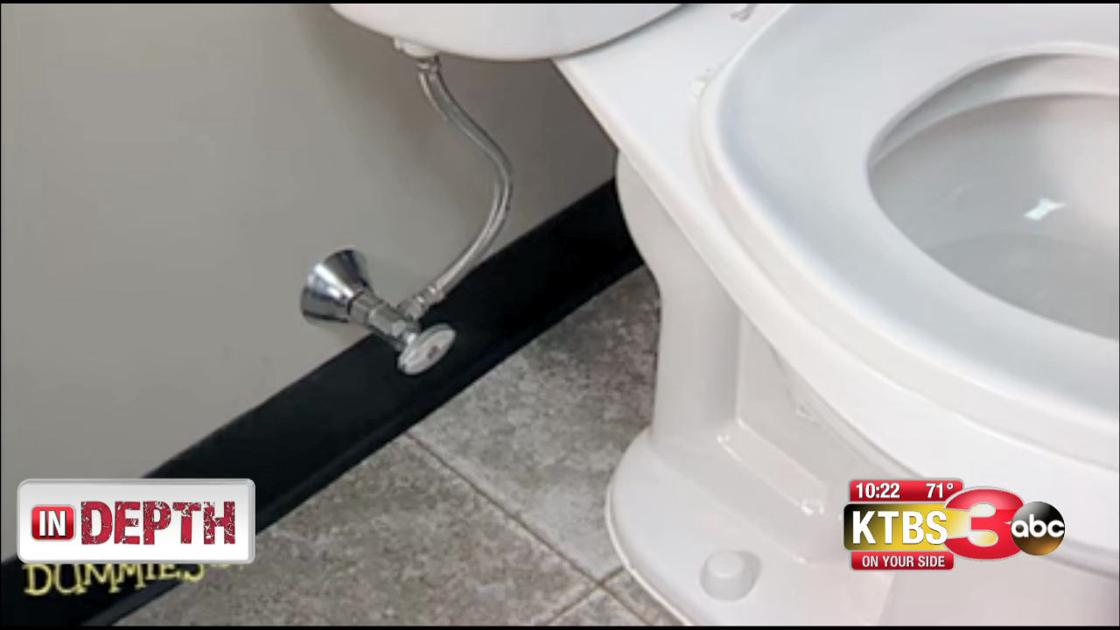Handyman hoping to changing plumbing rules | ArkLaTex In-Depth