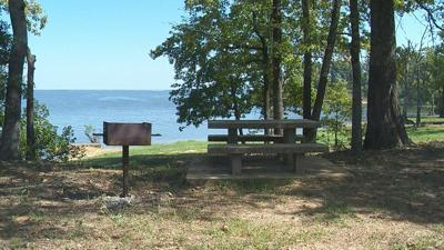 Ballot proposition tackles funding for Texas state parks