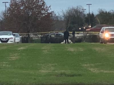 Bossier City homicide investigation