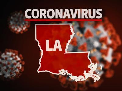 Coronavirus La.