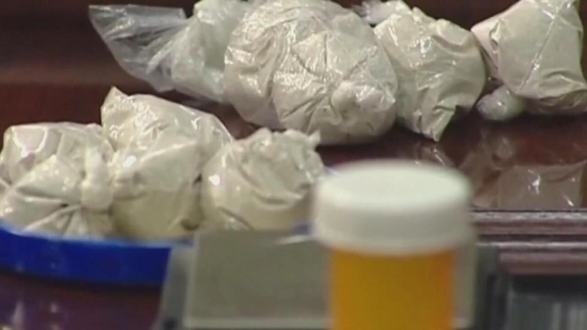Texarkana police issue warning against deadly street drugs
