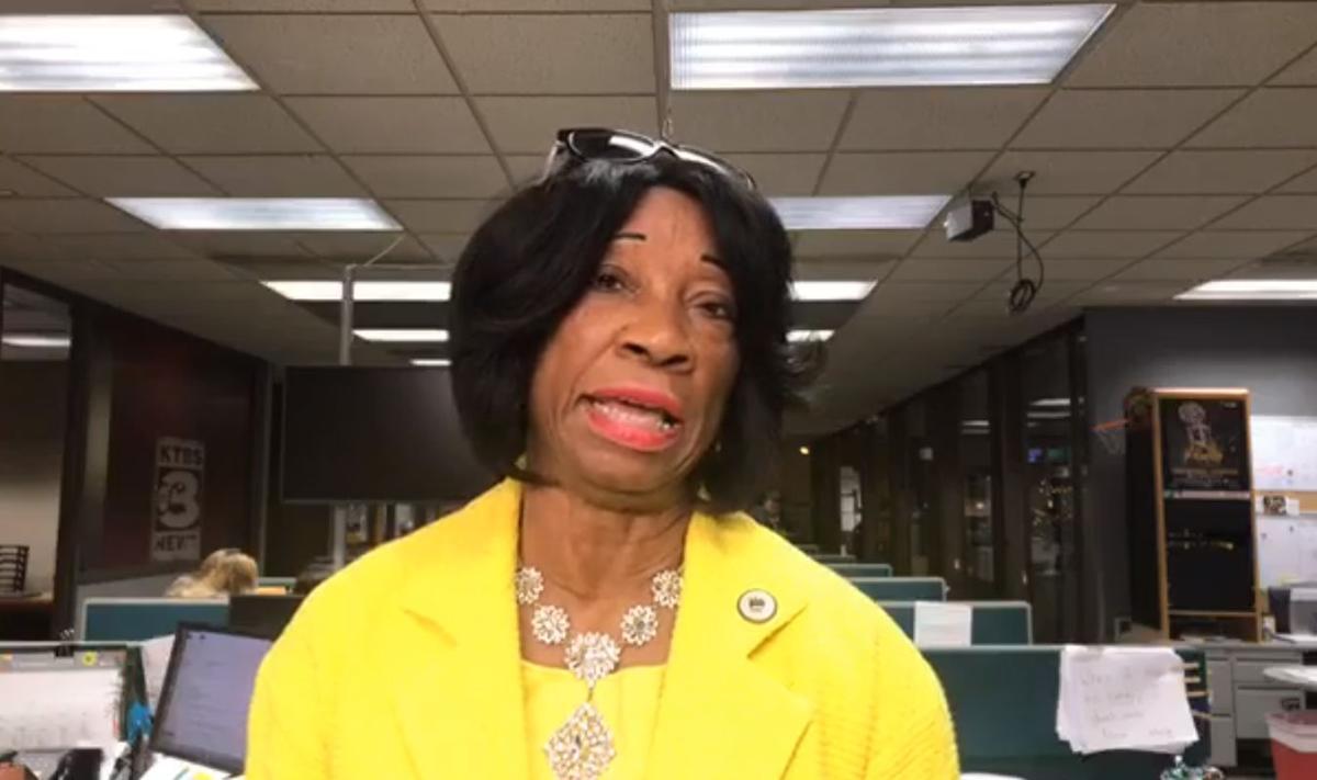 State Rep. Barbara Norton 2019