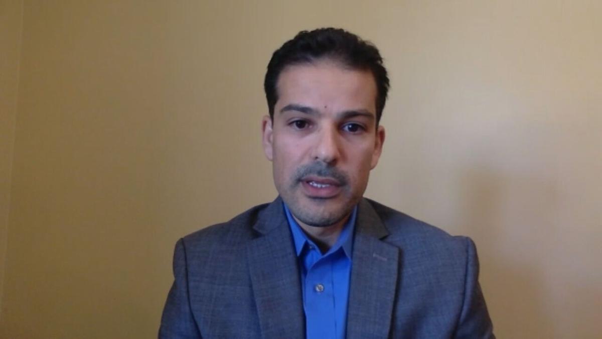 Dr. Kamel Brakta
