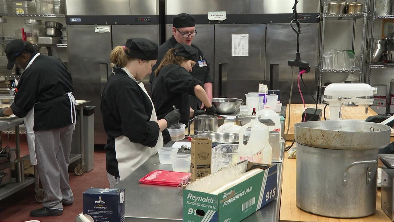 Texarkana College's Culinary Program partners with Walk-On's Restaurants
