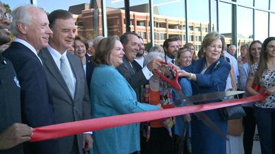TAMUT opens a new student recreation center
