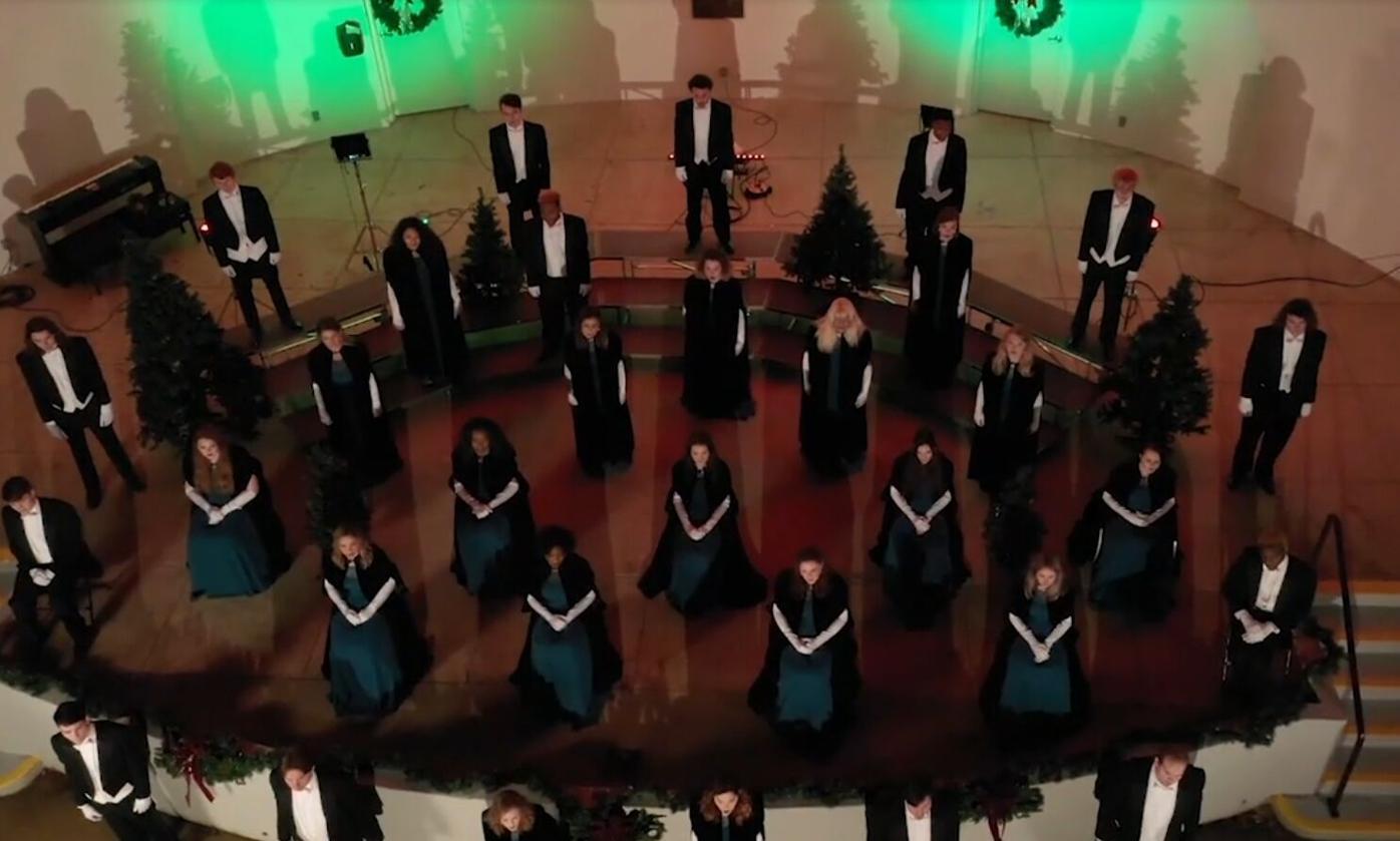Centenary Choir