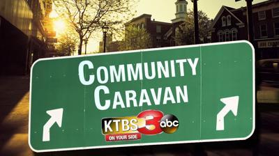 Community Caravan
