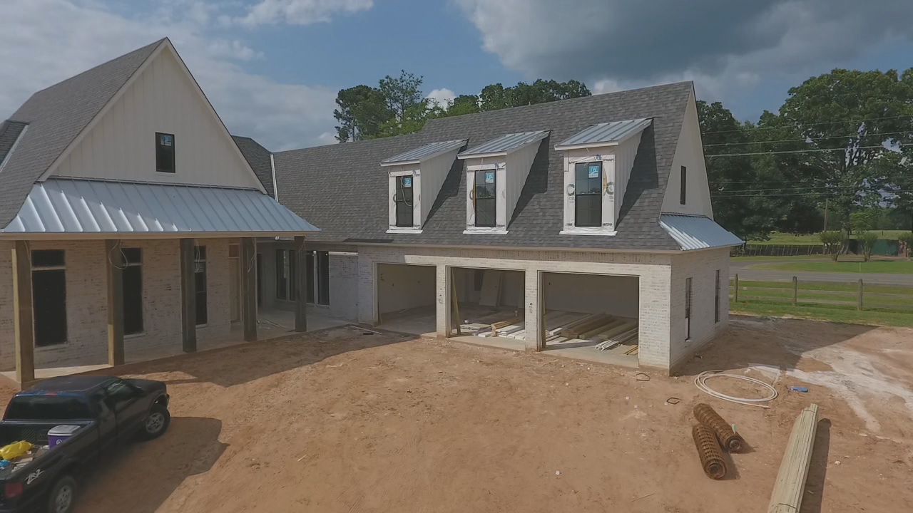 St Jude dream home 2018 in cleveland