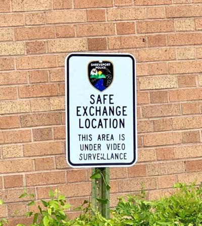 Shreveport Safe Exchange Location