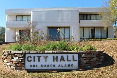 Marshall City Hall