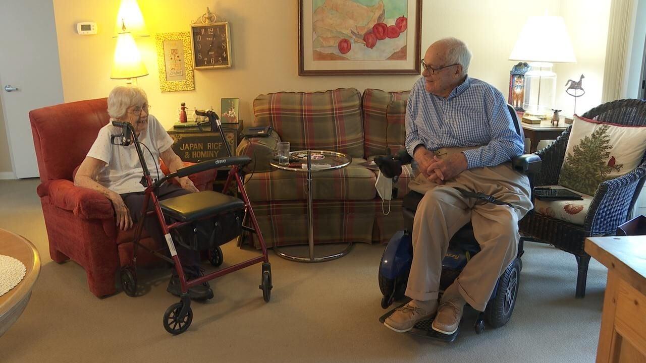 Texarkana polio survivor offers perspective on the pandemic