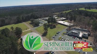 Springhill Medical Center