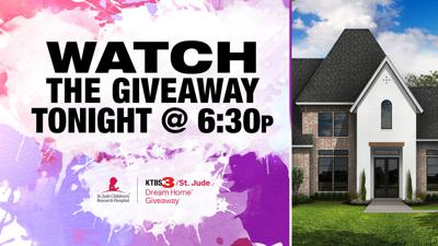 2021 Sr. Jude Dream Home Giveaway