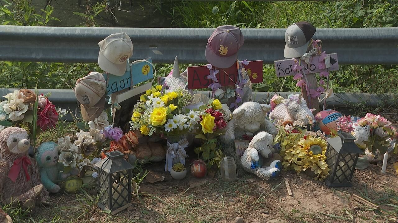 East Texas families aim to change roadway after losing three teens in crash