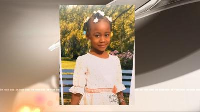 UPDATE: Shreveport Police have found missing 7-year-old girl
