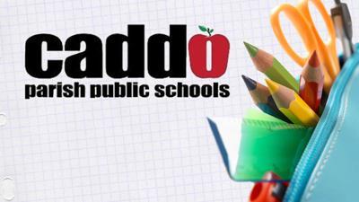 caddo school board