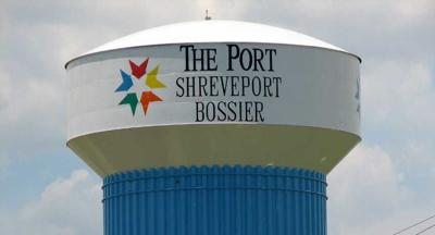 Port of Shreveport Bossier