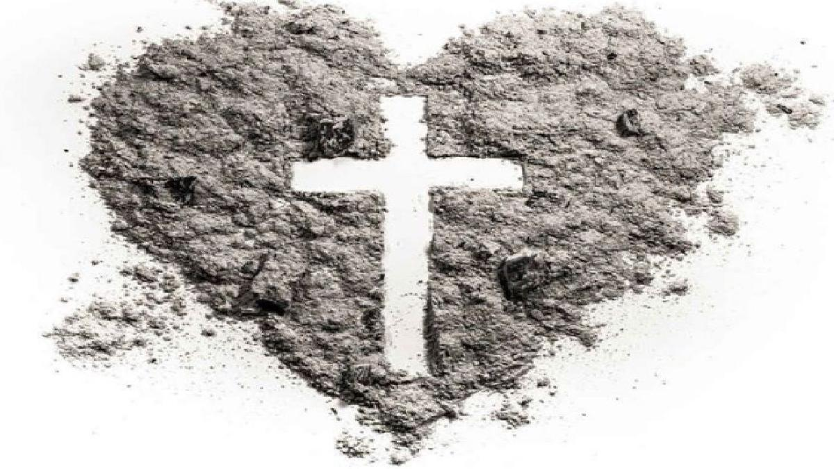 Conflict For Catholics Ash Wednesday Falls On Valentines Day