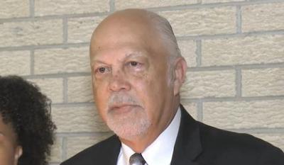 Sen. Greg Tarver