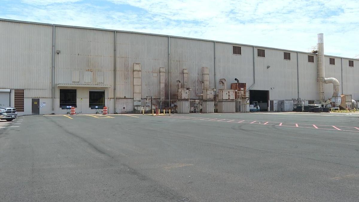 Major defense contractor expands operations in the Texarkana region