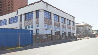 Andress Artist and Entrepreneur Center