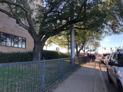 Ochsner LSU Health lockdown Feb. 1, 2021