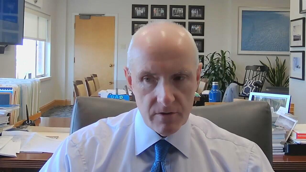 Warner Thomas, Ochsner Health CEO