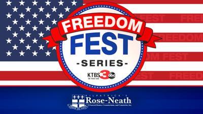 Freedom Fest Series (2021)