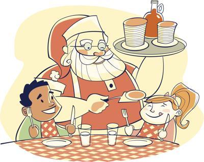 6 local restaurants in Shreveport Bossier City open Christmas Day