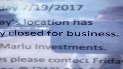 Three Shreveport Restaurants Announce Theyre Closing For Business